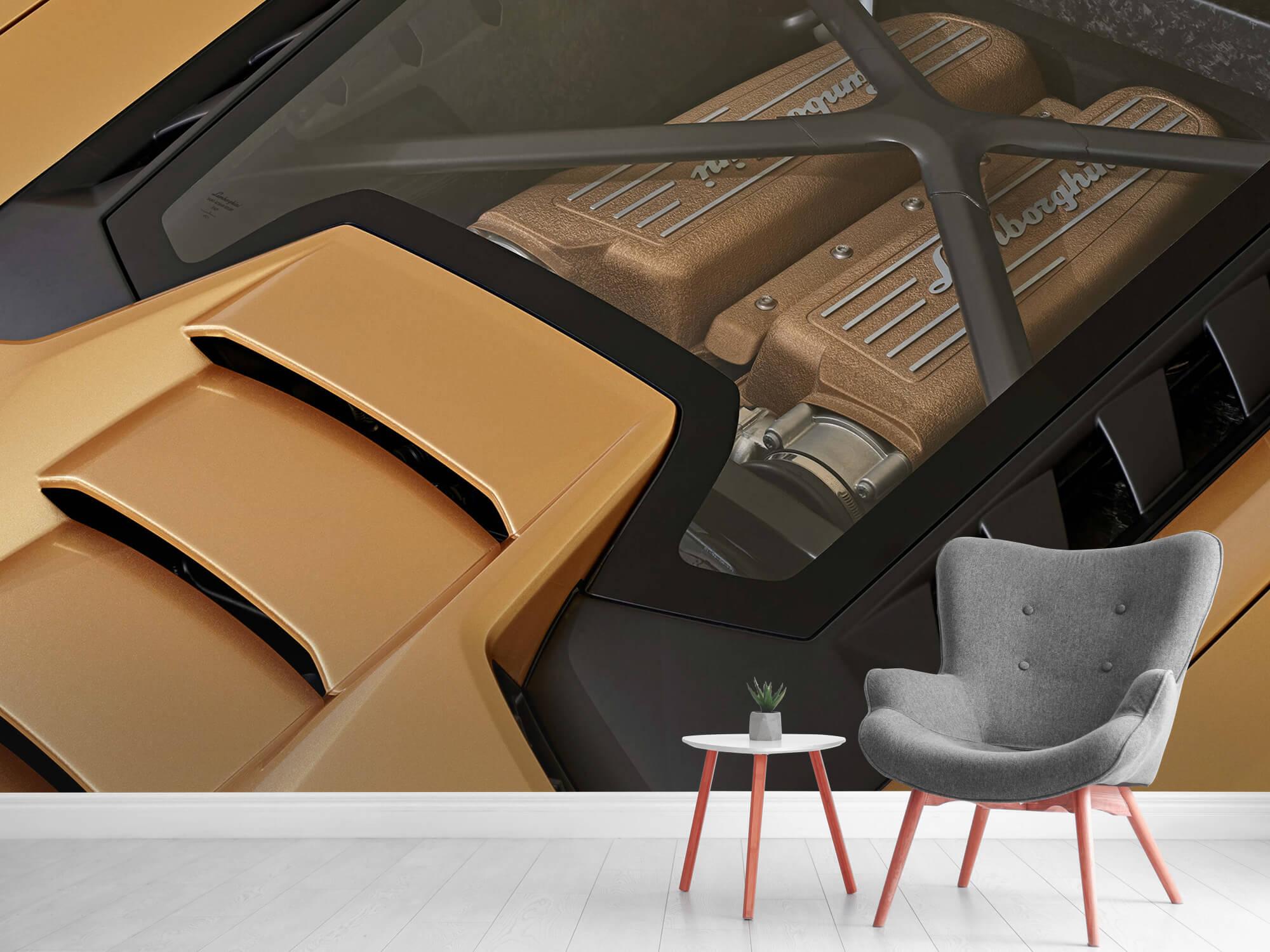 Wallpaper Lamborghini Huracán - Motor 13