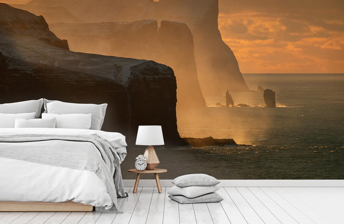 Faroe cliffs 8