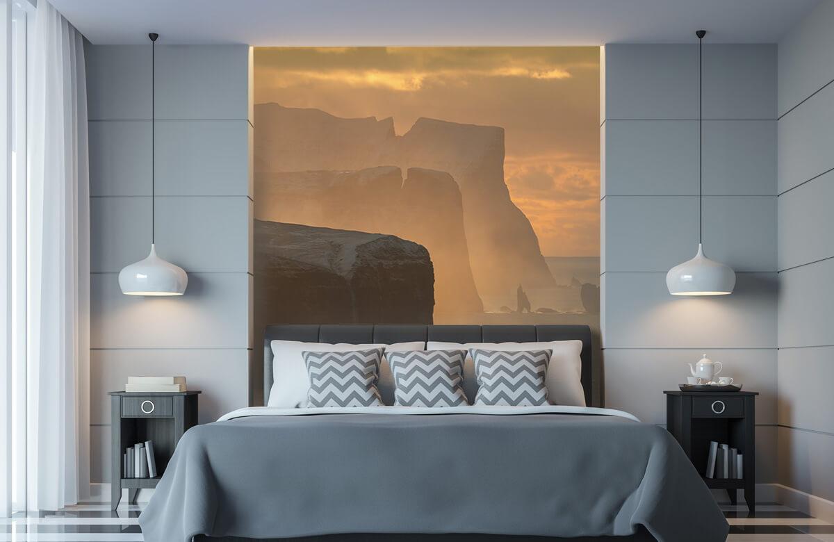 Faroe cliffs 9
