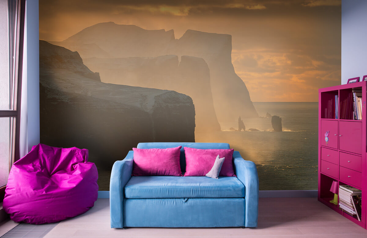 Faroe cliffs 11
