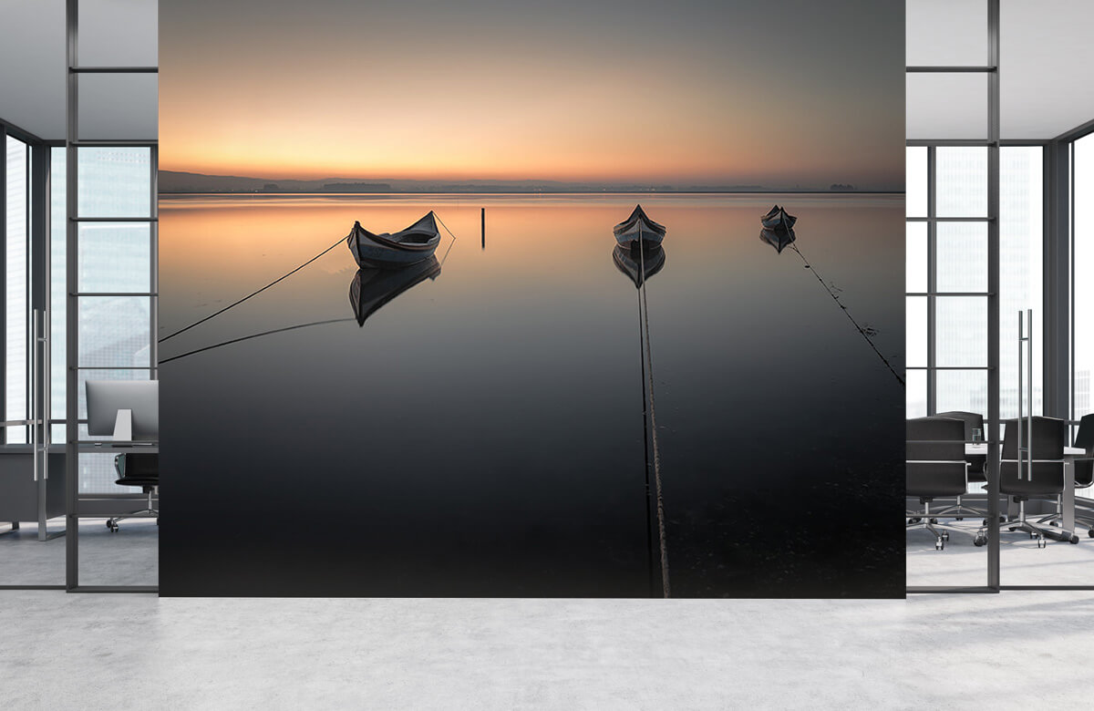 Three boats 7