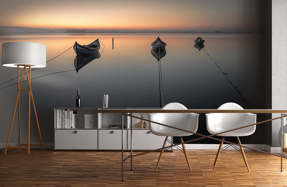Three boats 1
