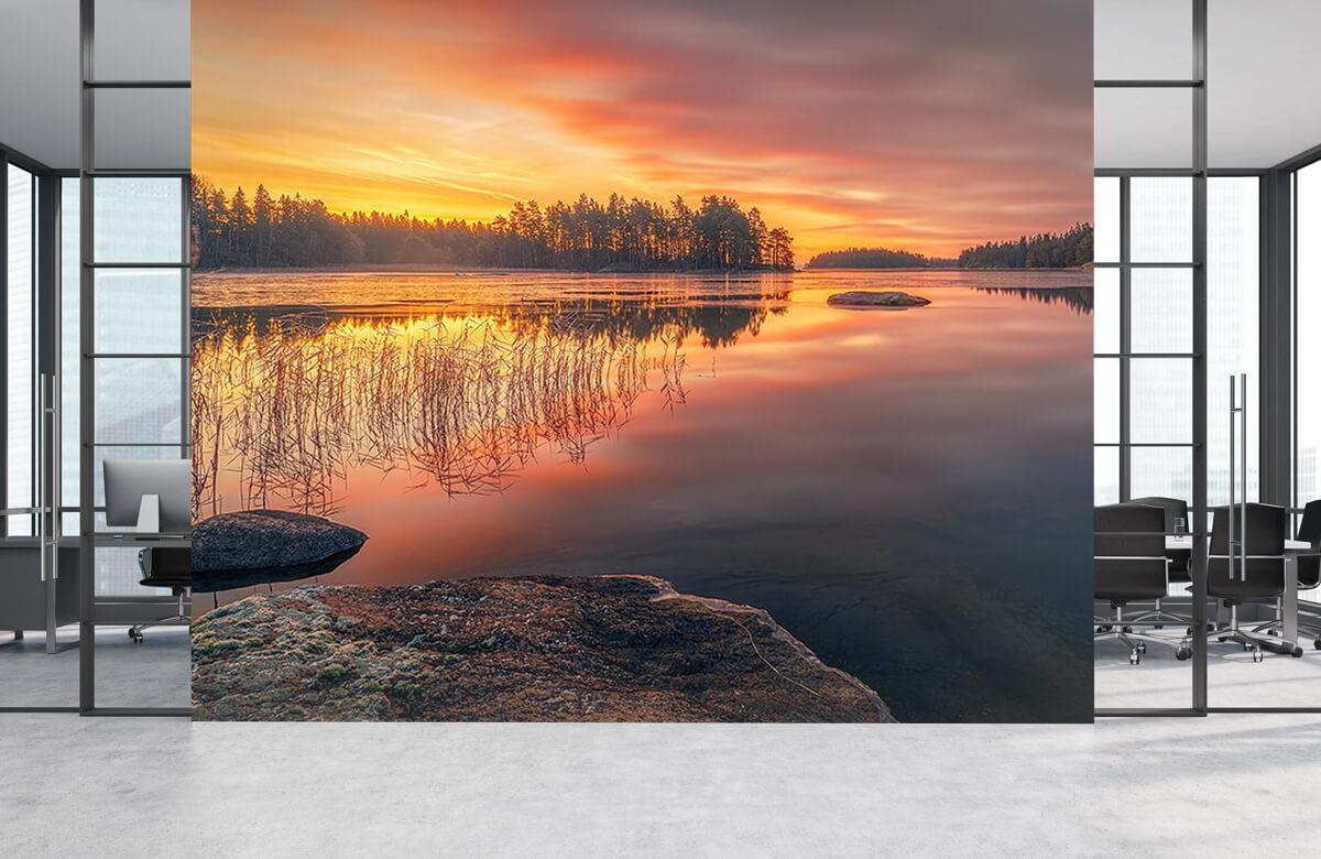 Vacttern Lake 2
