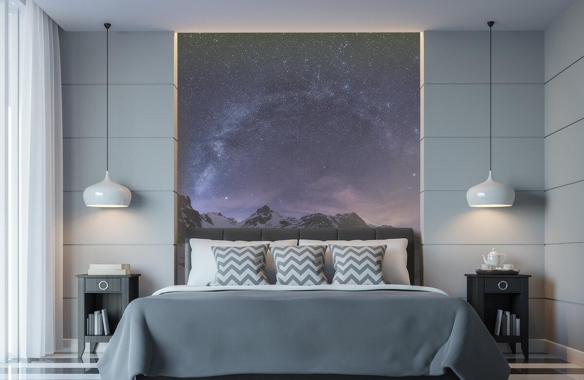 Stars in the night 9