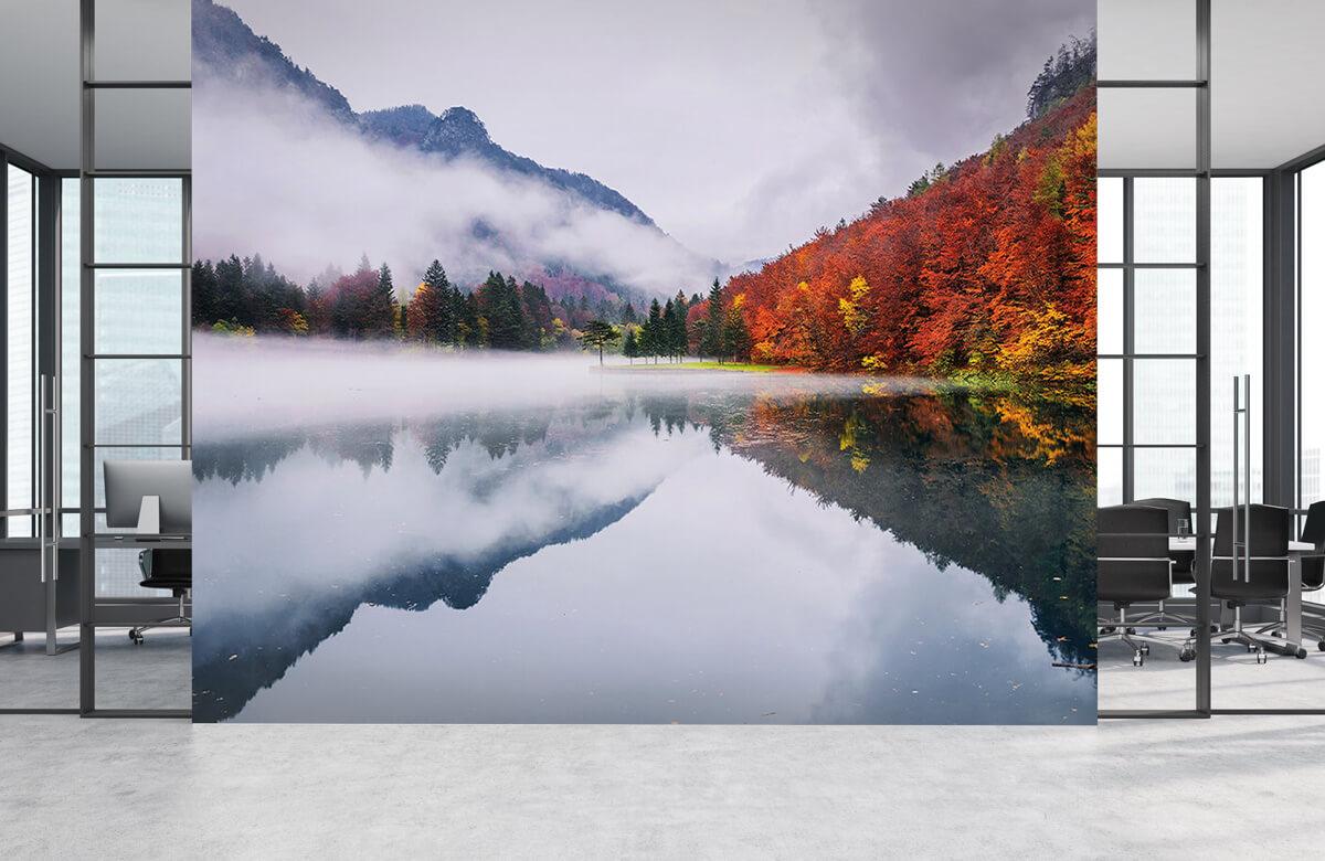 Autumn reflections 7