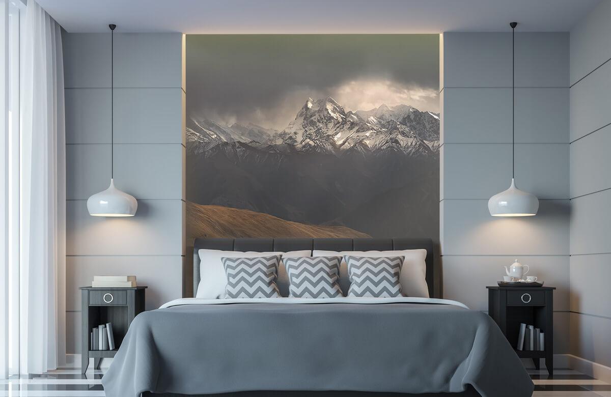 Snow Mountain Peak 6
