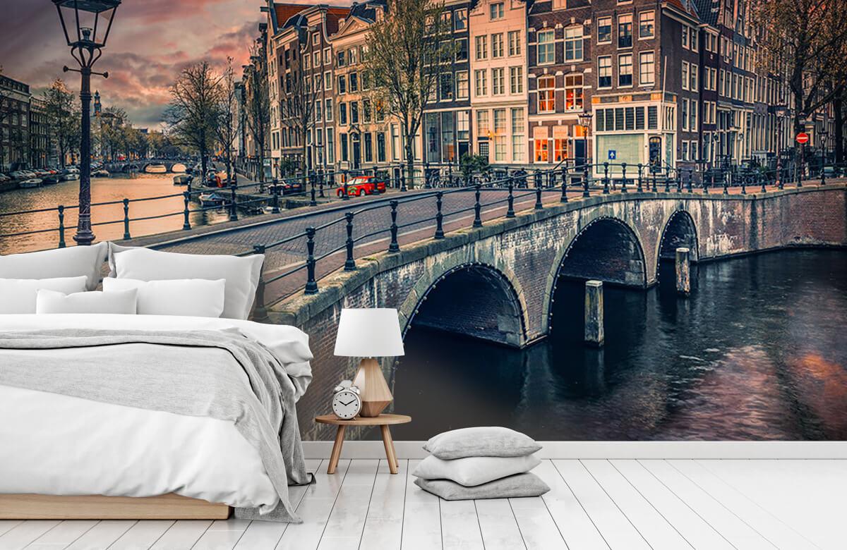 Amsterdam canal 2