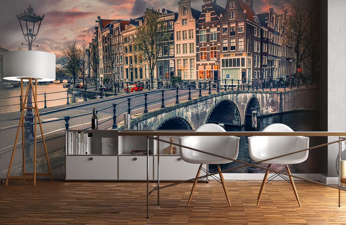 Amsterdam canal 1