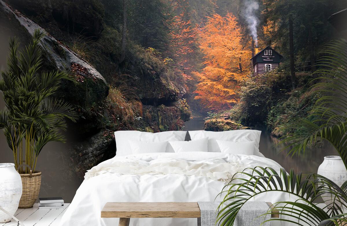 Autumn Valley 5