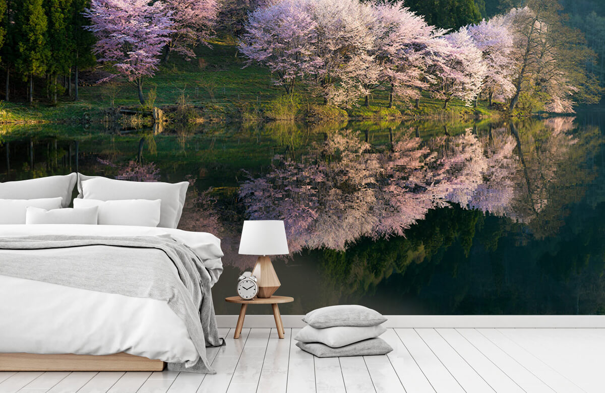 Landscape Sakura 10