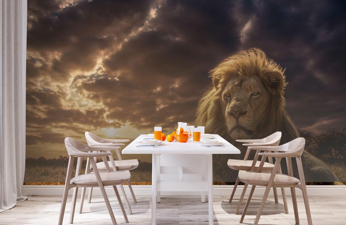 Animals Adventures on Savannah - The Lion King 3