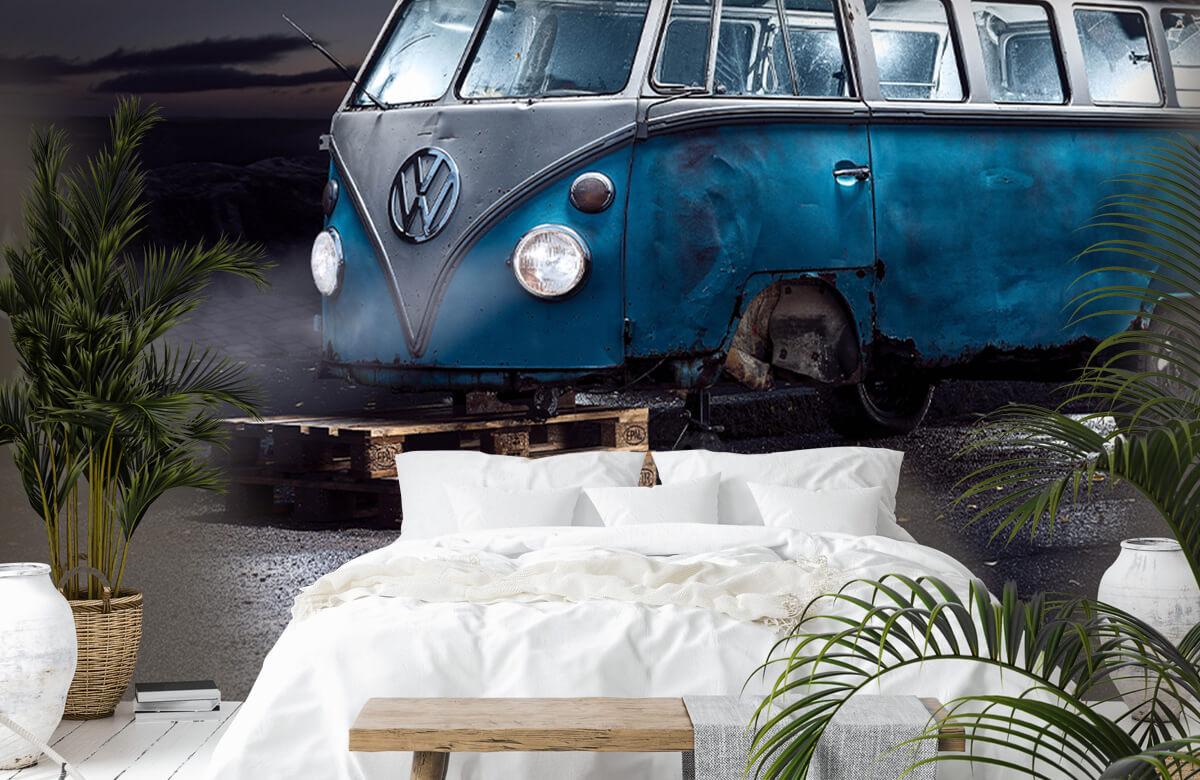 Creative-edit VW Kleinbus 8