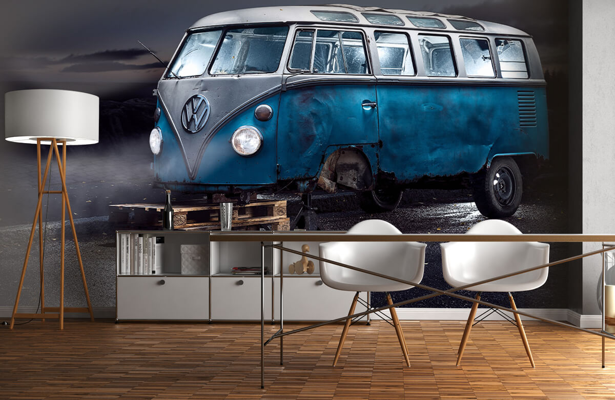 Creative-edit VW Kleinbus 10