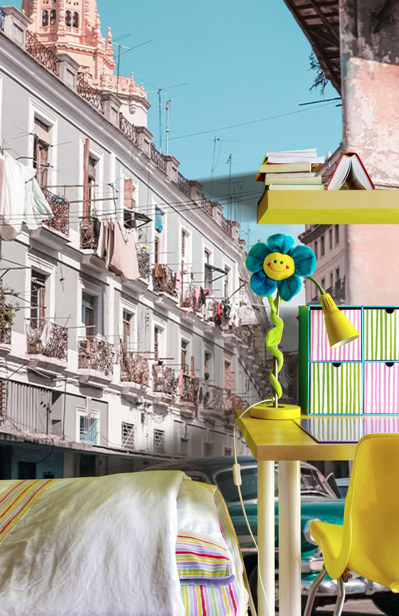 Street Old Havana 8 8