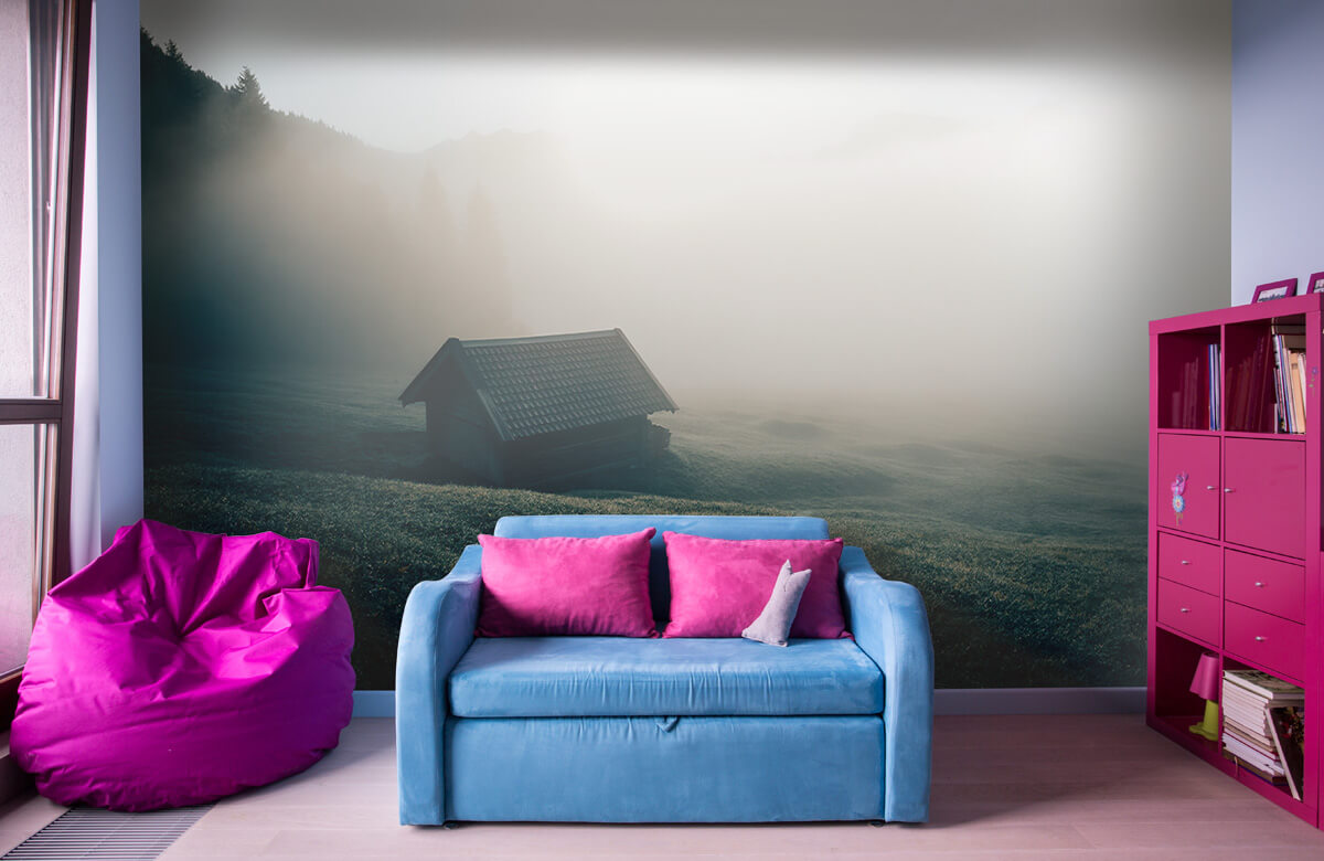 Wallpaper Beierse Alpen 4